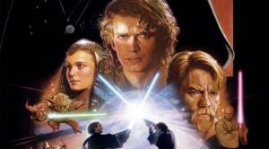 Image star wars episode iii poster copyright lucasfilm