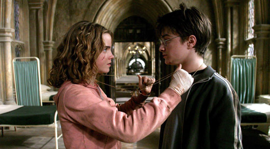 Harry Potter and the Prisoner of Azkaban. Warner Bros.