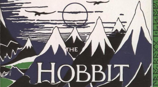 The Hobbit: 70th Anniversary Edition cover art